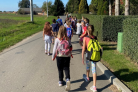 Športni dan – Jesenski pohod