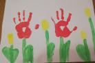 Cepecepetavčki in pomlad – 1. b razred