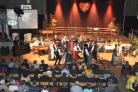 Objem srca – dobrodelni koncert z bazarjem