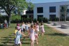Otvoritev otroških igral v Črenšovcih